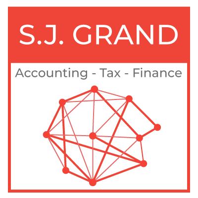 S J Grand Logo