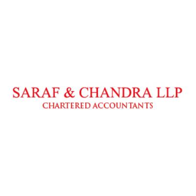 Saraf Logo