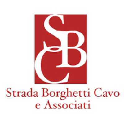 Strada Borghetti Logo