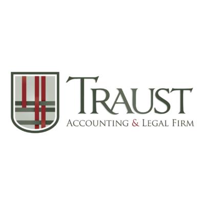 Traust Logo