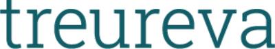Treureva Logo Petrol Pantone 5473C 002
