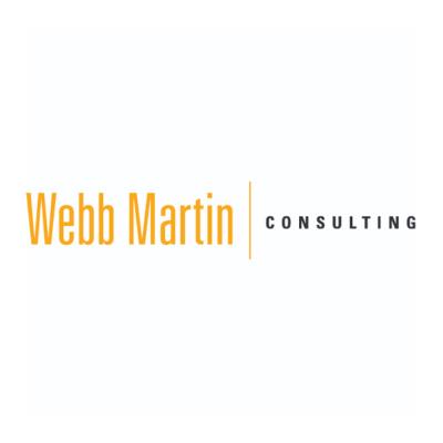 Webb Martin Consulting Logo
