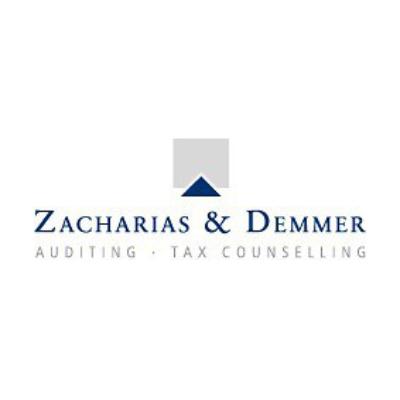 West Rhein Treuhand Zacharias Demmer Logo