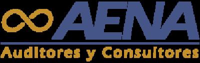 Aena Logo Web Hr 3000 300X95
