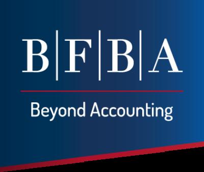 Bfba Flag Logo