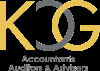 Logo Kcg Curbe