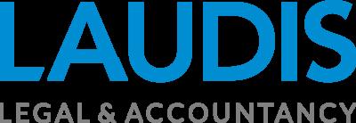 Logo Laudis 50