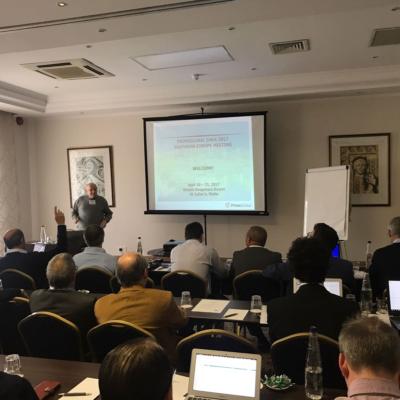 2017 Malta Meeting Audience 2