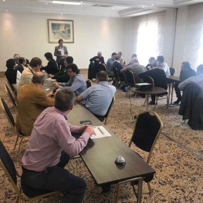 2017 Malta Meeting