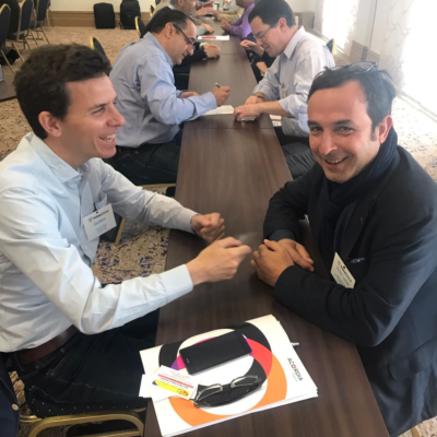 2017 Malta Meetings