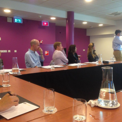 Emea Leadership Development Bootcamp 1