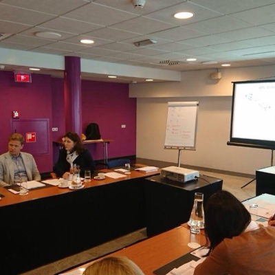 Emea Leadership Development Bootcamp 14