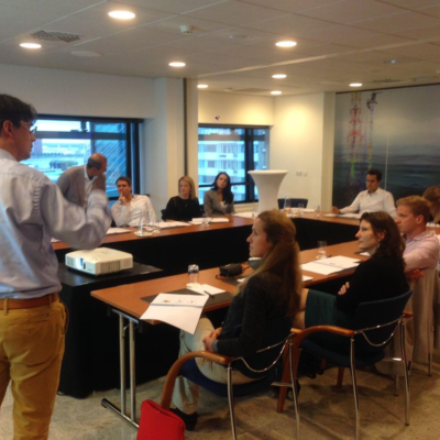 Emea Leadership Development Bootcamp 20