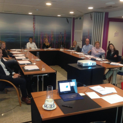 Emea Leadership Development Bootcamp 21