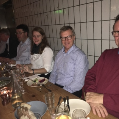 Nordic Baltic Meeting 2