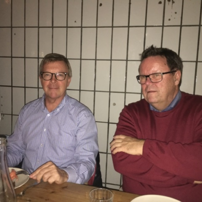 Nordic Baltic Meeting 3