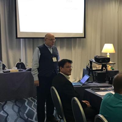 Southern Europe Meeting 17