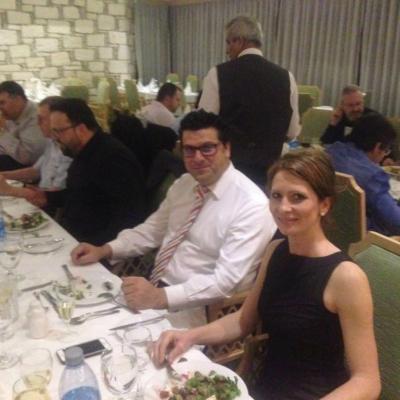 Southern Europe Meeting 25