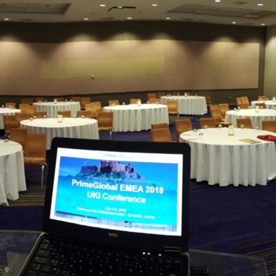 Emea Uki Conference 3