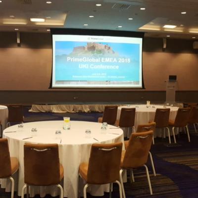 Emea Uki Conference 4