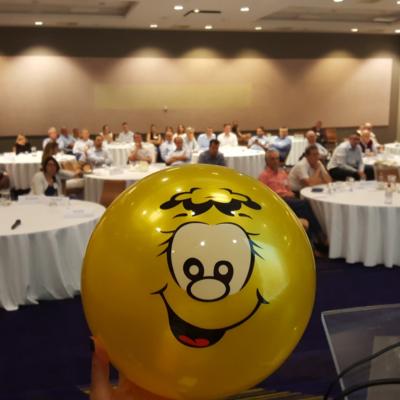 Emea Uki Conference 18