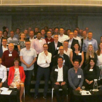Group Photo Emea