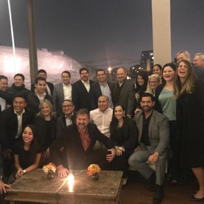 Latin America Regional Conference 2018 25