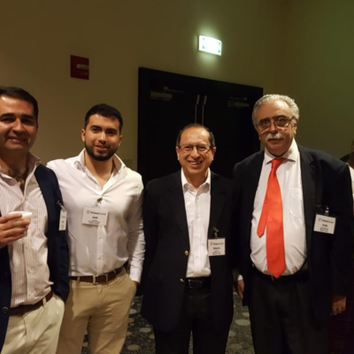 Latin America Regional Conference 2018 3