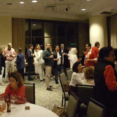 Latin America Regional Conference 2018 5