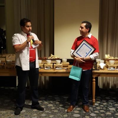Latin America Regional Conference 2018 7