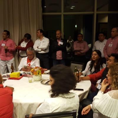 Latin America Regional Conference 2018 11