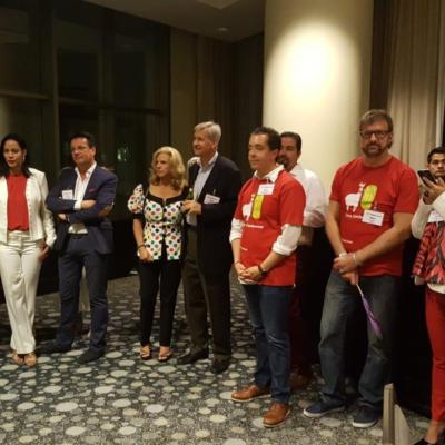 Latin America Regional Conference 2018 12