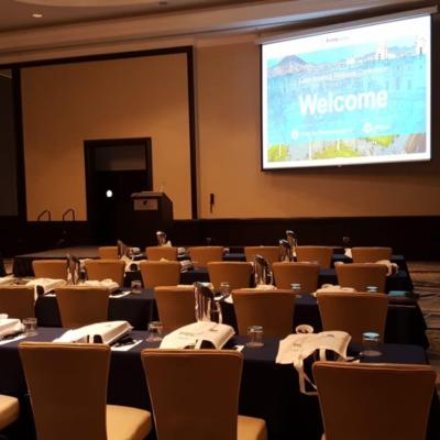 Latin America Regional Conference 2018 13