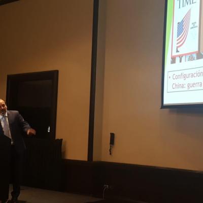 Latin America Regional Conference 2018 19