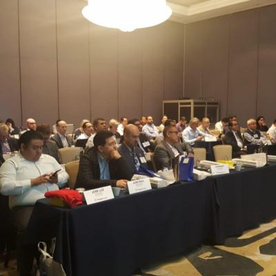 Latin America Regional Conference 2018 20