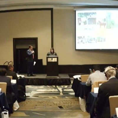 Latin America Regional Conference 2018 21