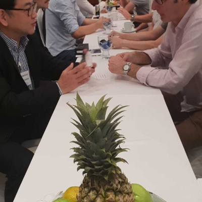 Asia Pacific Regional Conf 18 4