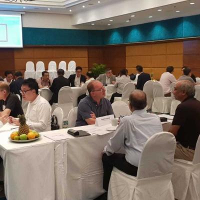 Asia Pacific Regional Conf 18 9