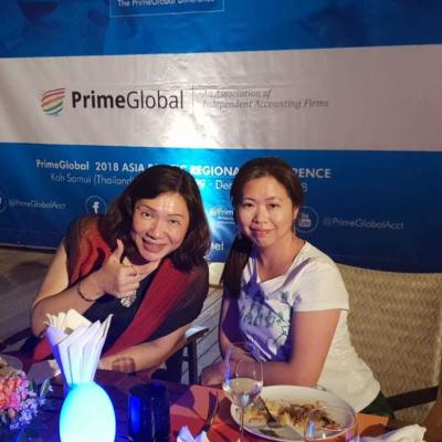 Asia Pacific Regional Conf 18 19