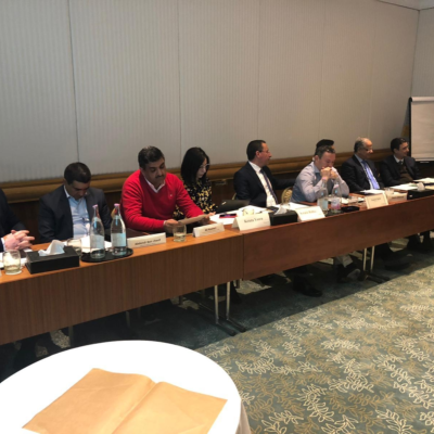 Emea Mena Meeting 2019 16