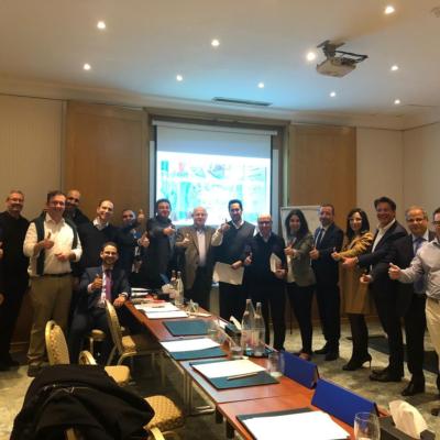 Emea Mena Meeting 2019 21