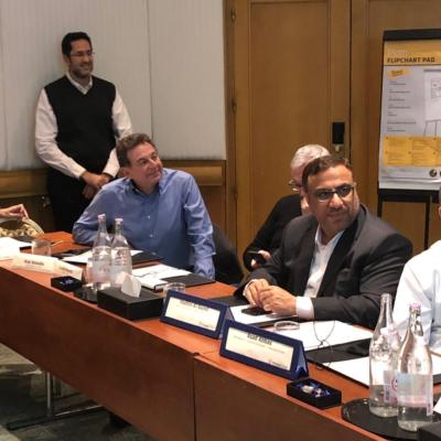 Emea Mena Meeting 2019 20