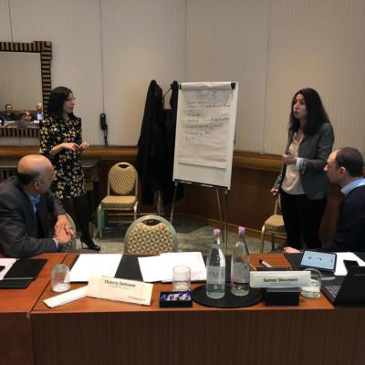 Emea Mena Meeting 2019 26