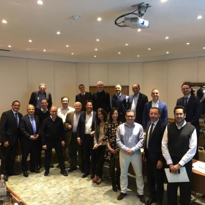 Emea Mena Meeting 2019 25