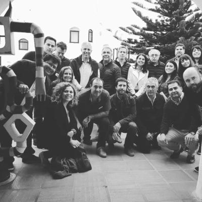 2019 La South Cone Meeting 21