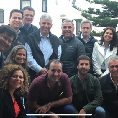 2019 La South Cone Meeting 13