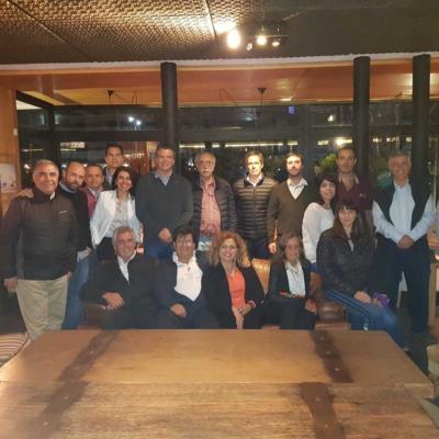 2019 La South Cone Meeting 20