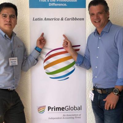 2019 La South Cone Meeting 12