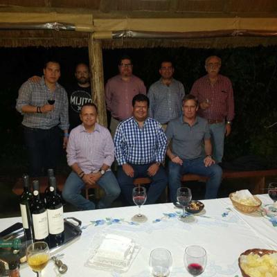 2019 La South Cone Meeting 24