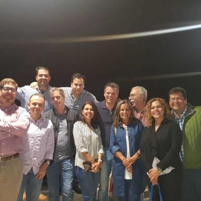 2019 La South Cone Meeting 23